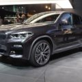Genf 2018 BMW X4 G02 xDrive30i M Sport X Sophistograu Live 01 120x120