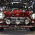 Genf 2018 David Brown Automotive MINI Remastered Live 06 120x120