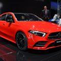 Genf 2018 Mercedes Benz A Klasse W177 Live 01 120x120