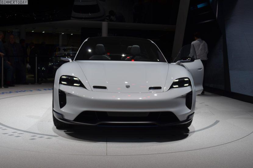 Genf 2018 Porsche Mission E Cross Turismo Concept Live 07 830x553