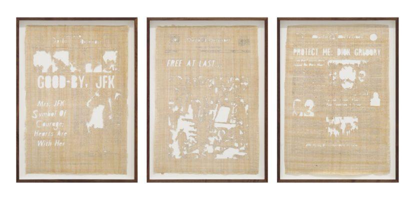 Jamal Cyrus for BMW Art Journey 11 830x401