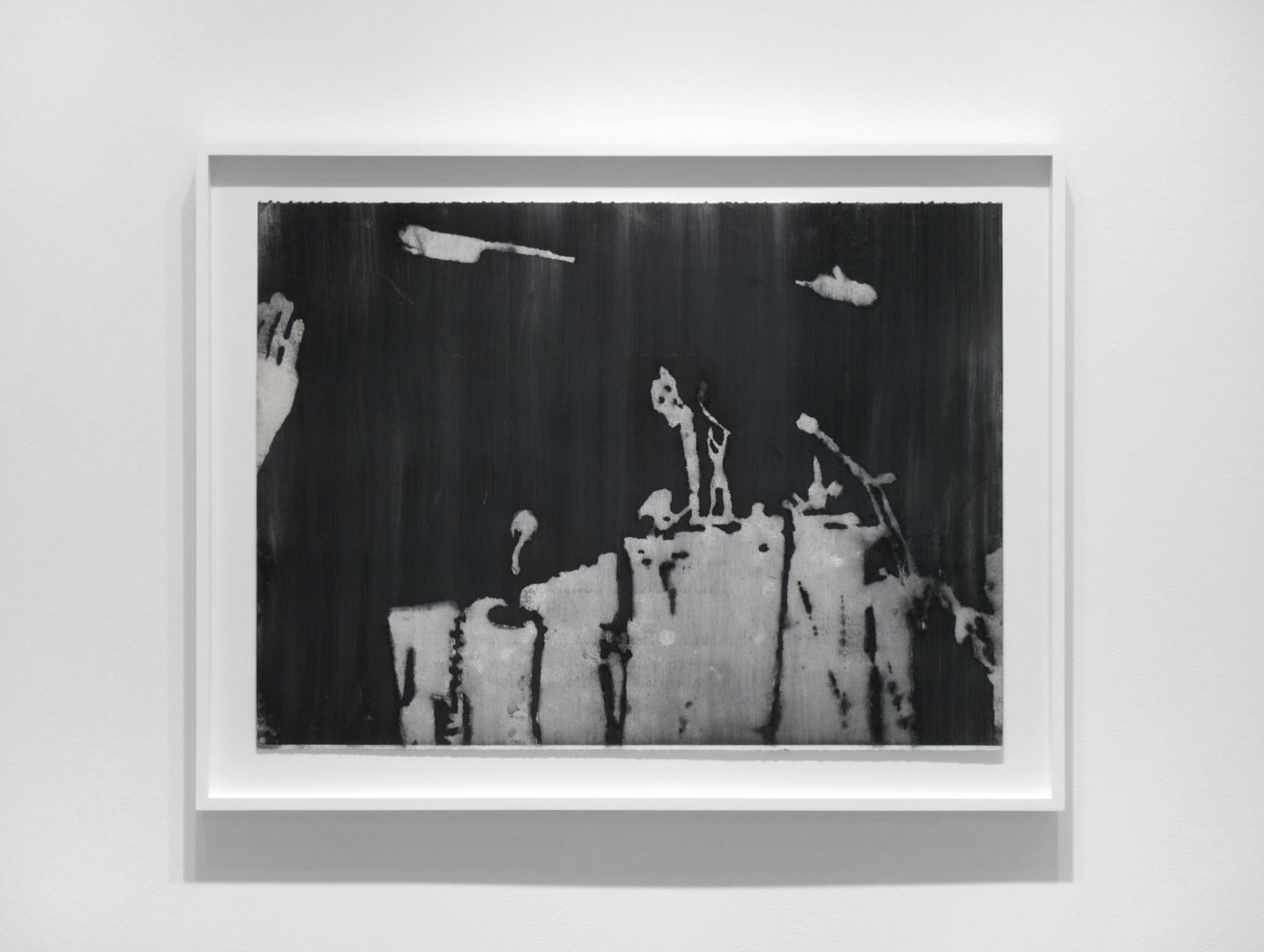 Jamal Cyrus for BMW Art Journey 12