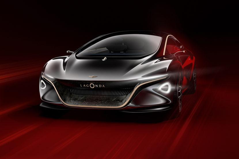 Lagonda Vision Concept 2 830x553