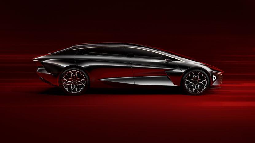 Lagonda Vision Concept 830x467