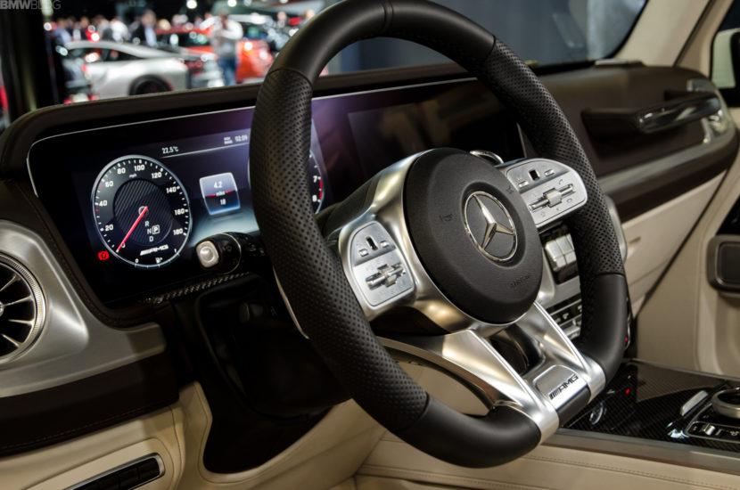 Mercedes AMG G63 7 830x550