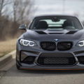 Mineral Gray BMW M2 Project By IND Distribution Image 24 120x120