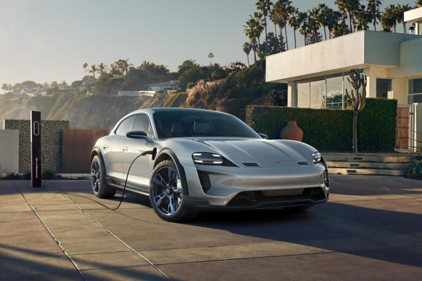Porsche Mission E Cross Turismo Concept 2 830x553