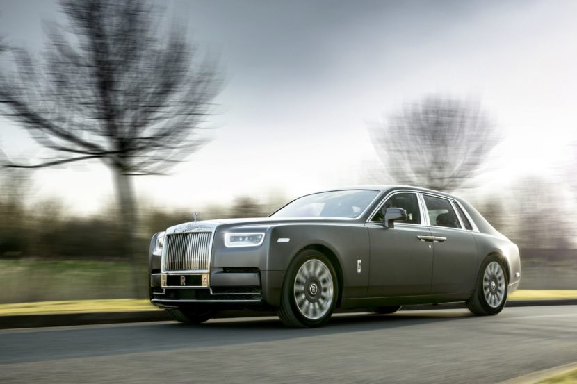 Rolls Royce Phantom Gentlemans Tourer 5 830x553