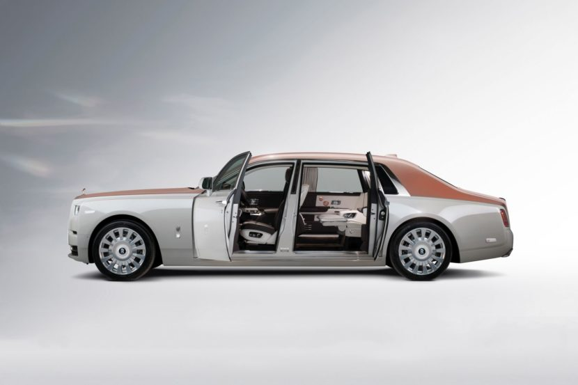Rolls Royce Phantom Whispered Muse 1 830x553