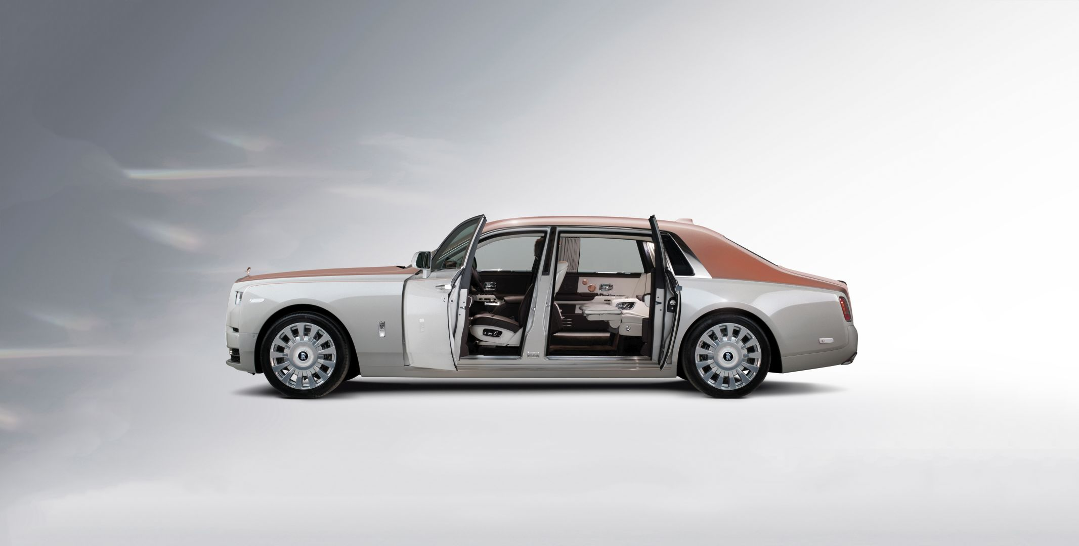 Rolls Royce Phantom Whispered Muse 1