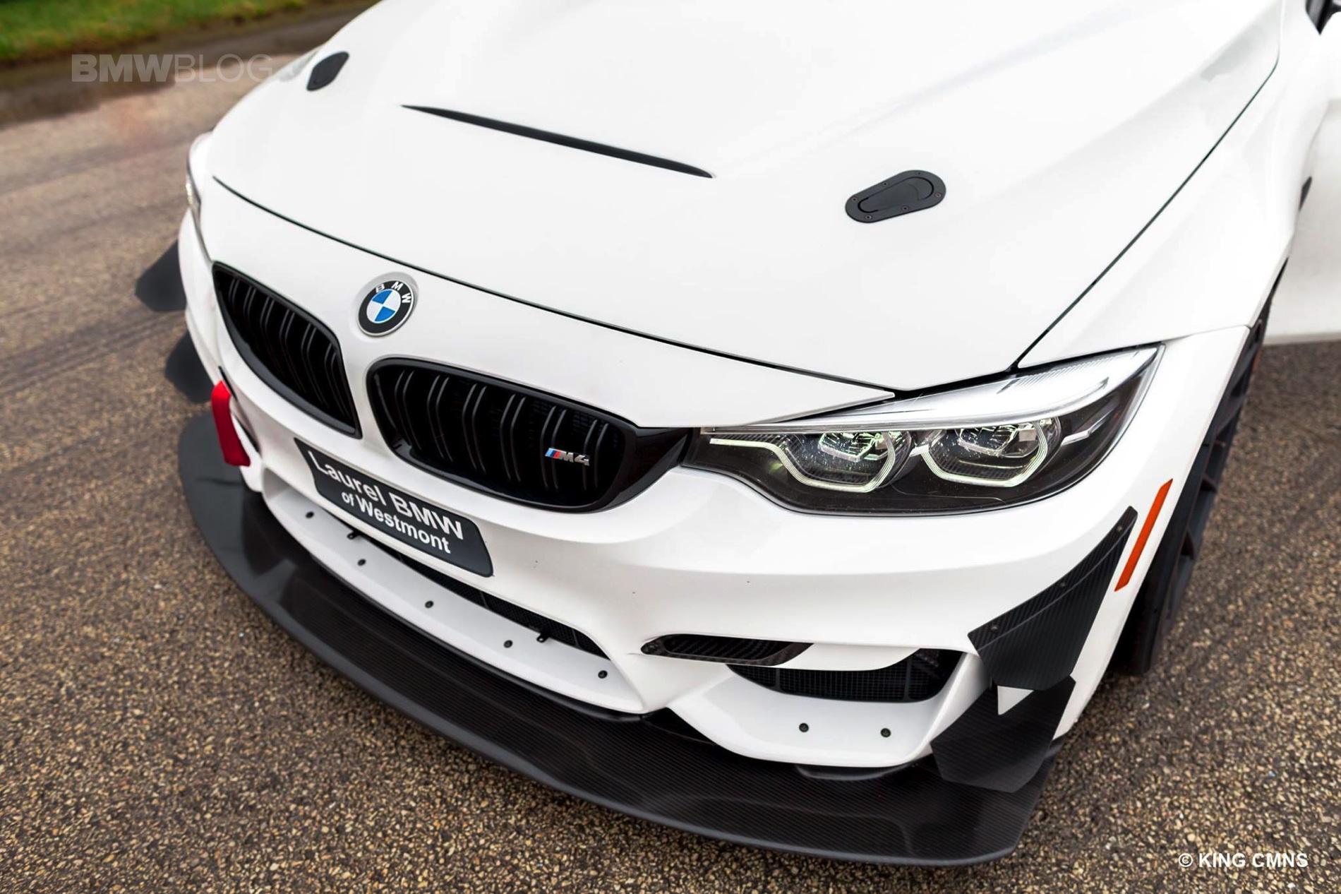 photoshoot BMW M4 GT4 01