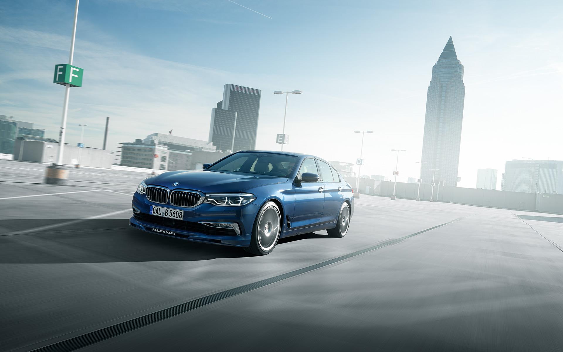 2017 07 BMW ALPINA B5 BITURBO 08