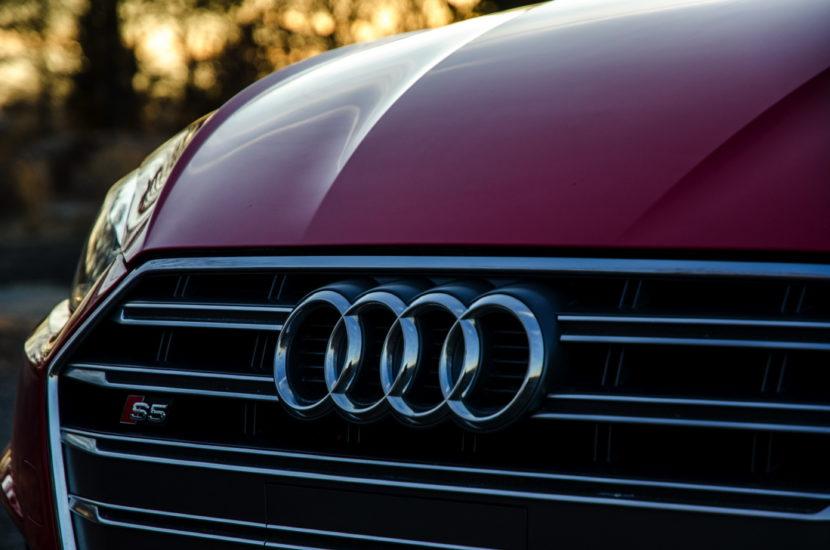 2018 Audi S5 test drive 41 830x550