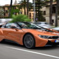 2018 BMW i8 Roadster review 11 120x120