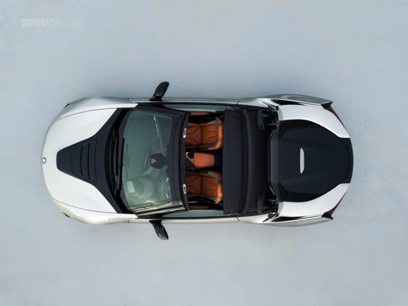 2018 BMW i8 Roadster test drive 107 830x622
