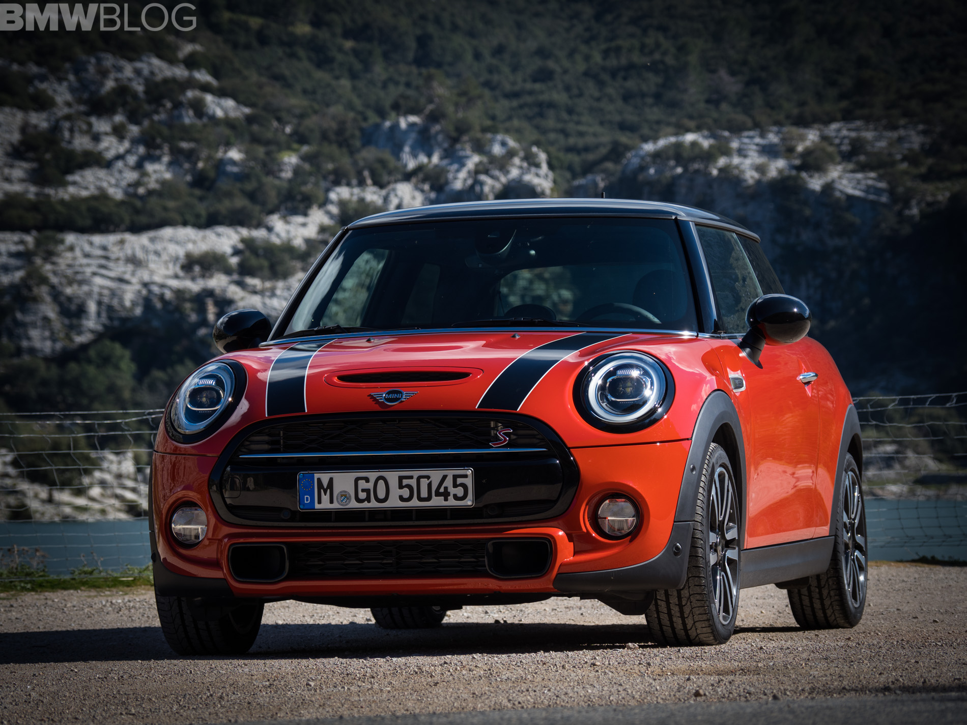 2018 MINI Hatchback 14