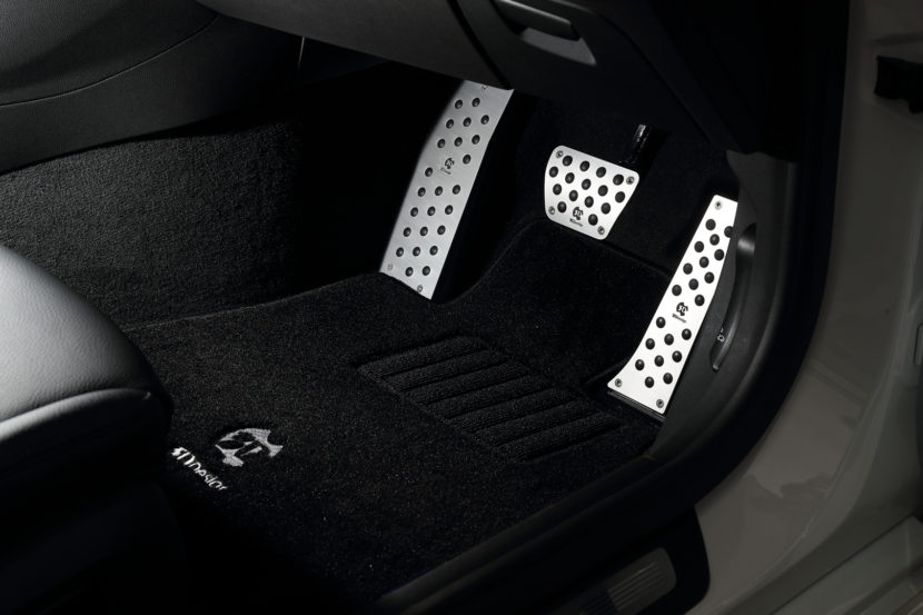 3D Design BMW 540i 18 830x553