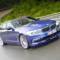 ALPINA B5 Bi Turbo Touring image 6 120x120