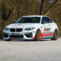 Alpine White BMW M2 By ATT Performance Image 1 120x120