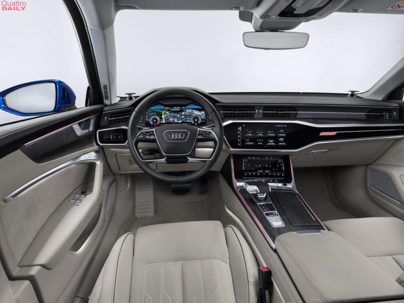 Audi A6 Avant 830x623