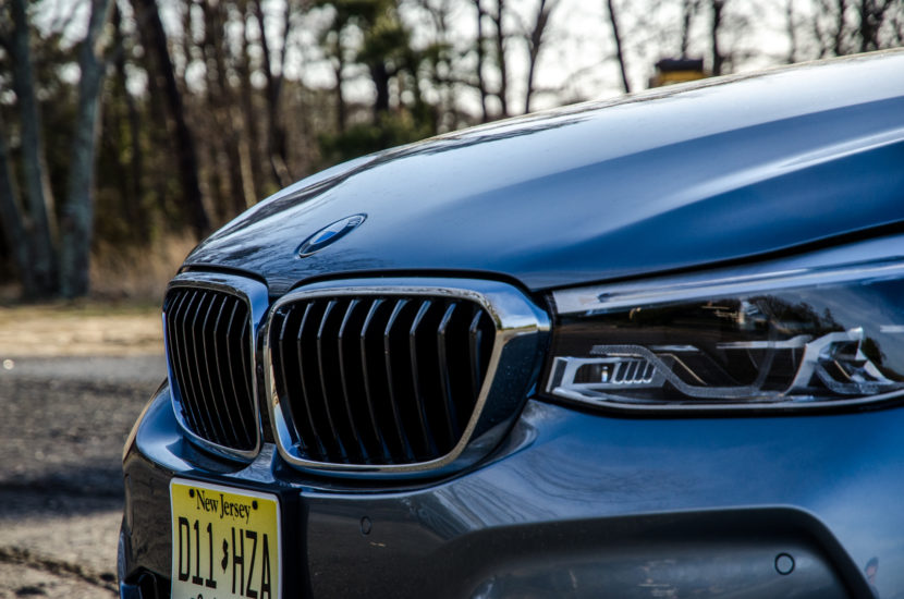 BMW 6 Series GT 2 830x550