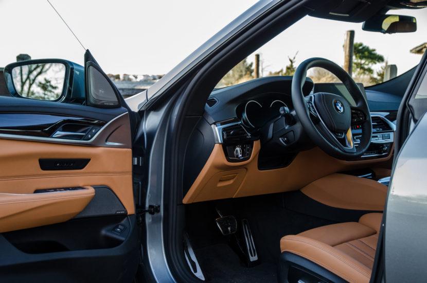 BMW 6 Series GT 20 830x550