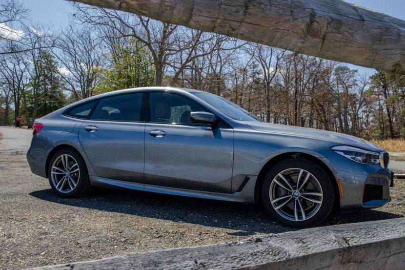BMW 6 Series GT 46 830x553