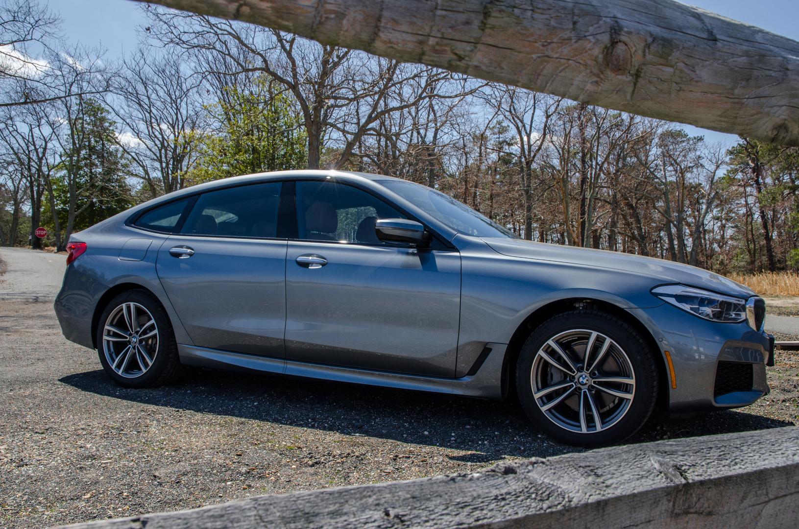 BMW 6 Series GT 46