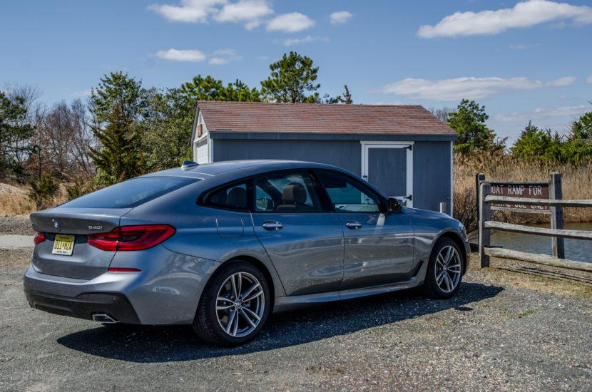 BMW 6 Series GT 48 830x550