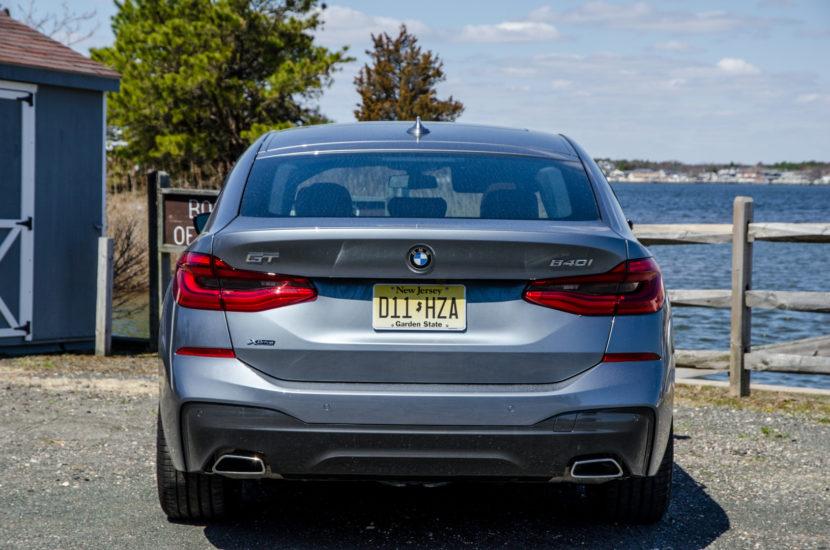 BMW 6 Series GT 49 830x550