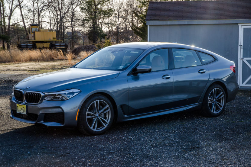First Drive Bmw 640i Xdrive Gran Turismo Looks Only An Owner Can