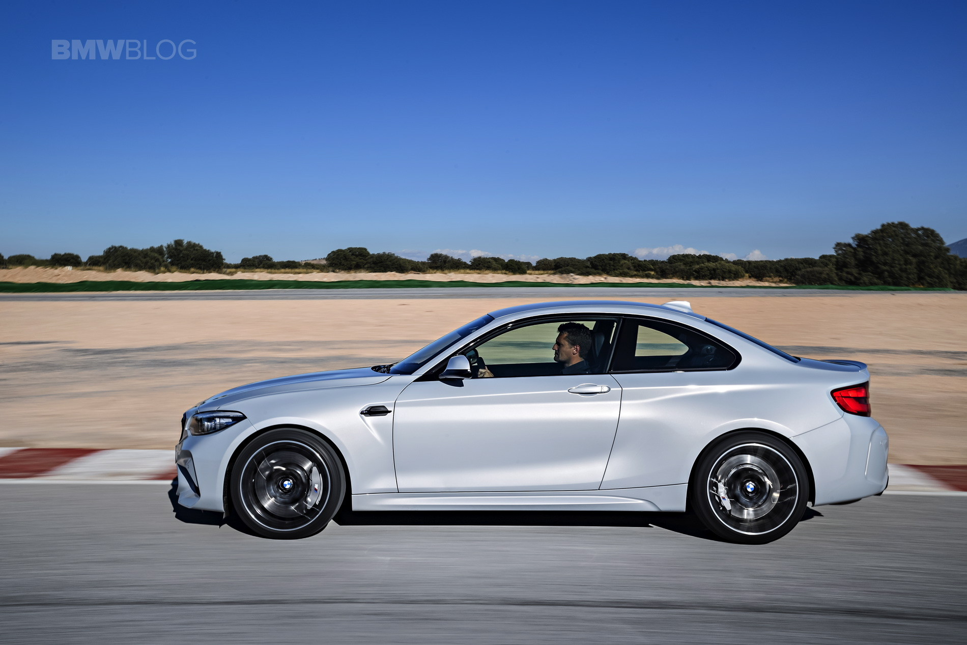 u s pricing bmw m2 competition starts at 58 900. Black Bedroom Furniture Sets. Home Design Ideas