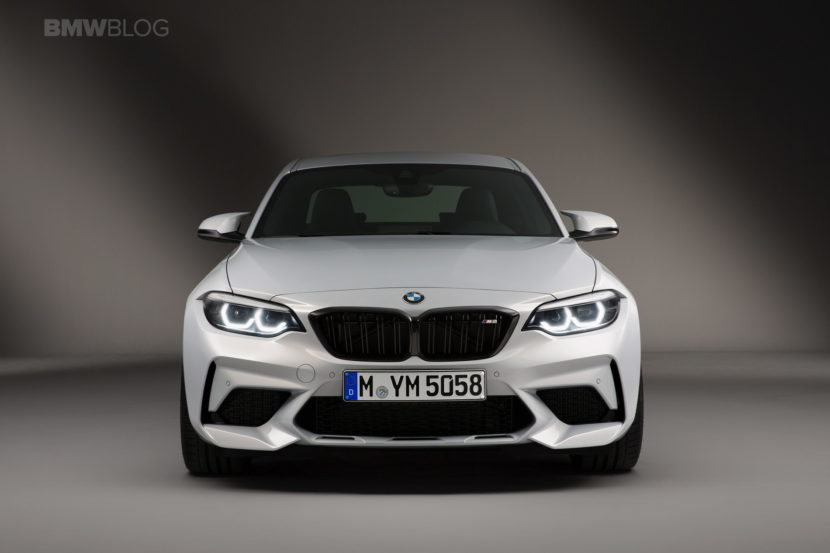 BMW M2 Competition 2018 37 830x553
