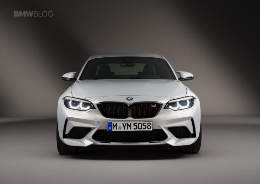 What Does Gti Stand For >> BMW M2 Competition: Interview with the BMW M Boss