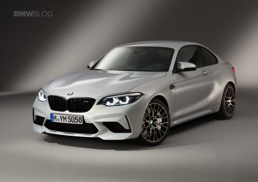 BMW M2 Competition 41 830x587