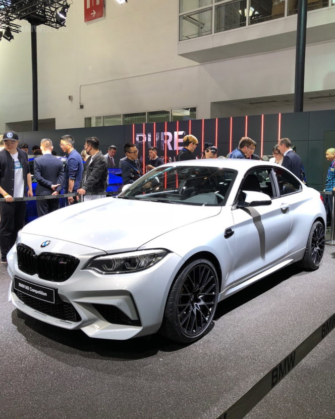 BMW M2 Competition Beijing 04 664x830