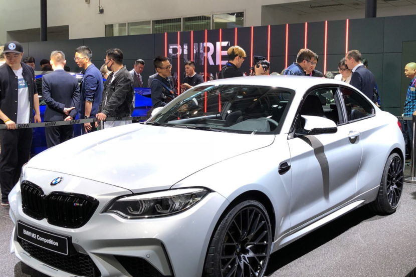 BMW M2 Competition Beijing 04 830x553