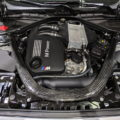 BMW M2 Competition engine photos 16 120x120