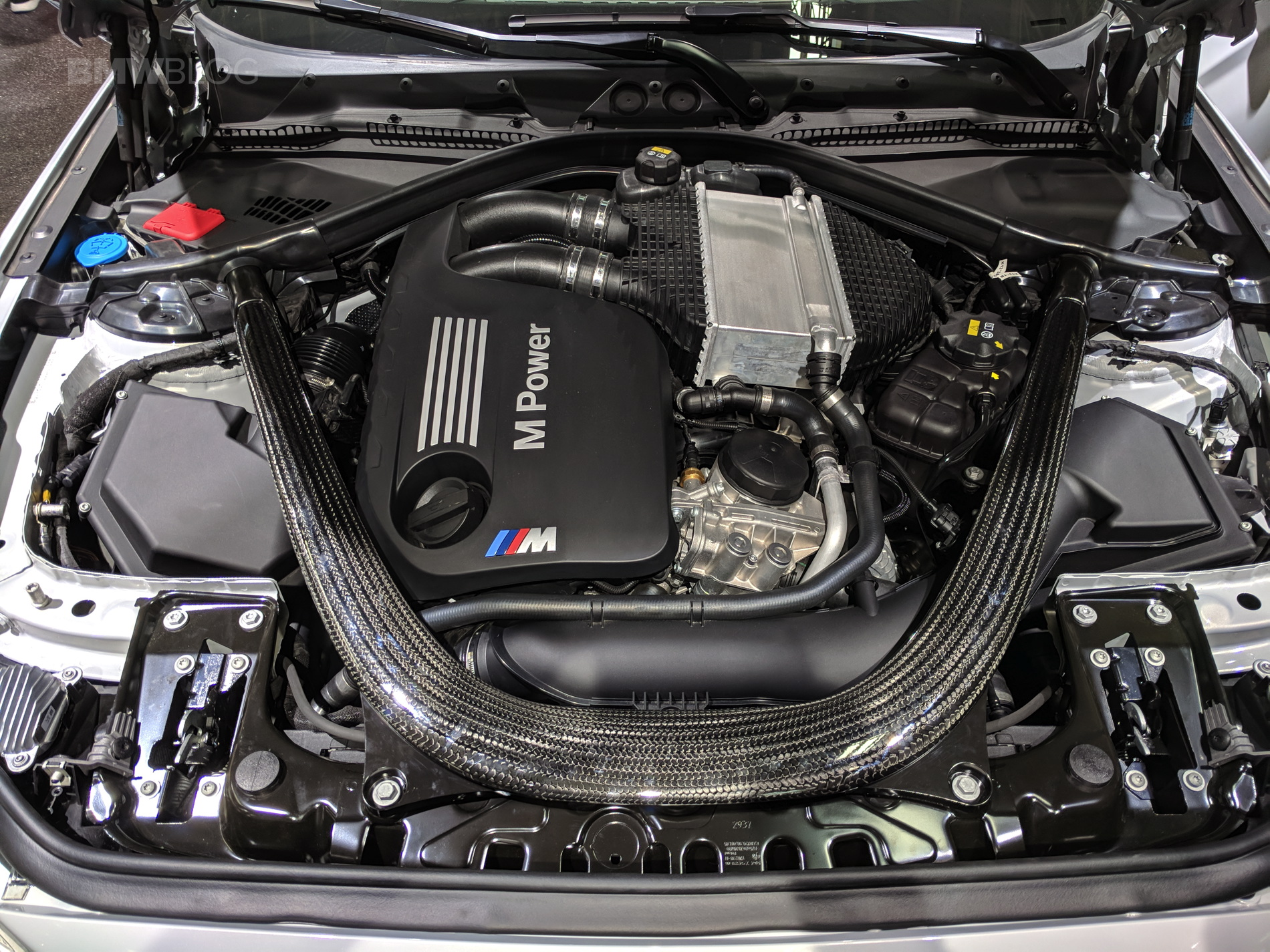 All Bmw Petrol Engines Will Have Particulate Filters