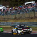 BMW M6 GT3 Nurburgring win 120x120
