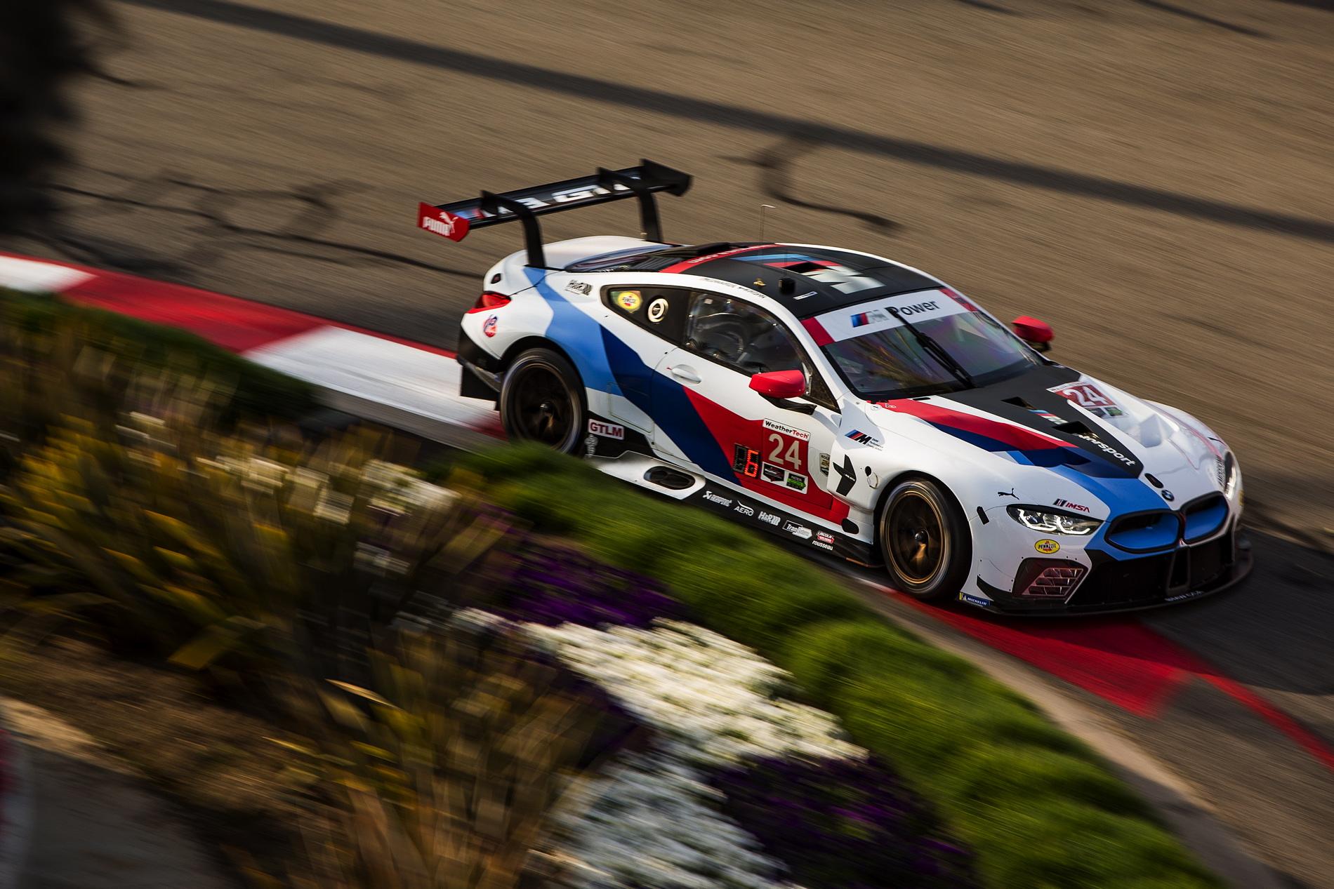 BMW M8 GTE Formula E 01