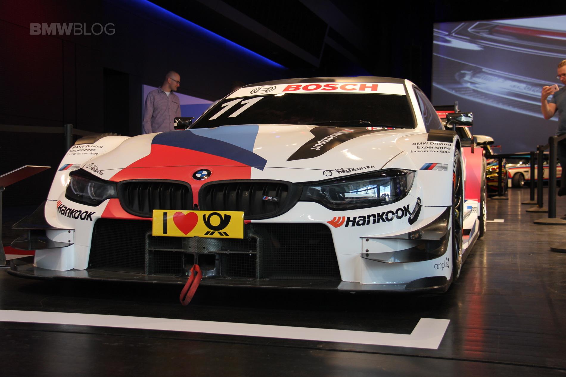 BMW Motorsport Days BMW Welt 20