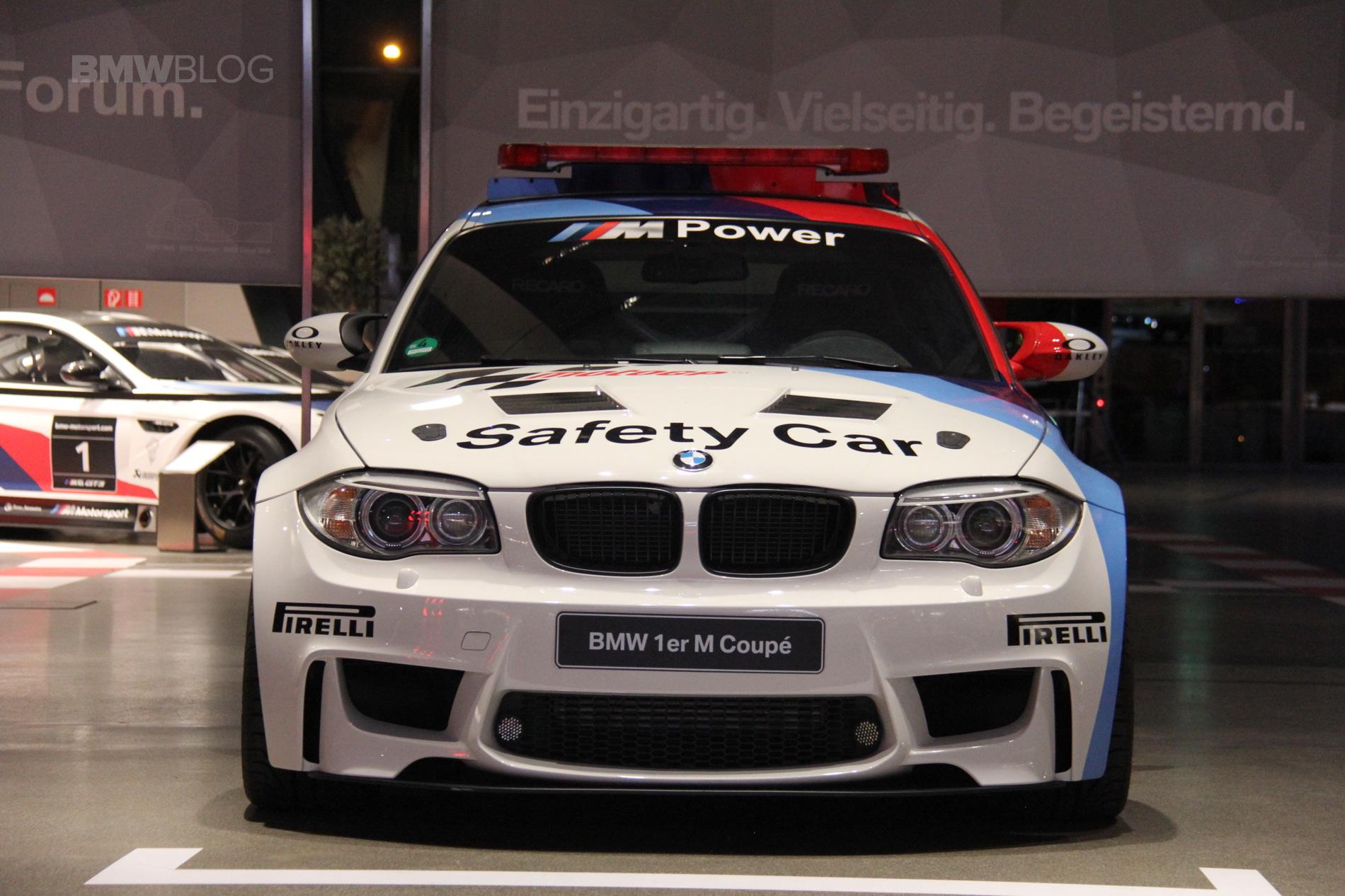 BMW Motorsport Days BMW Welt 35