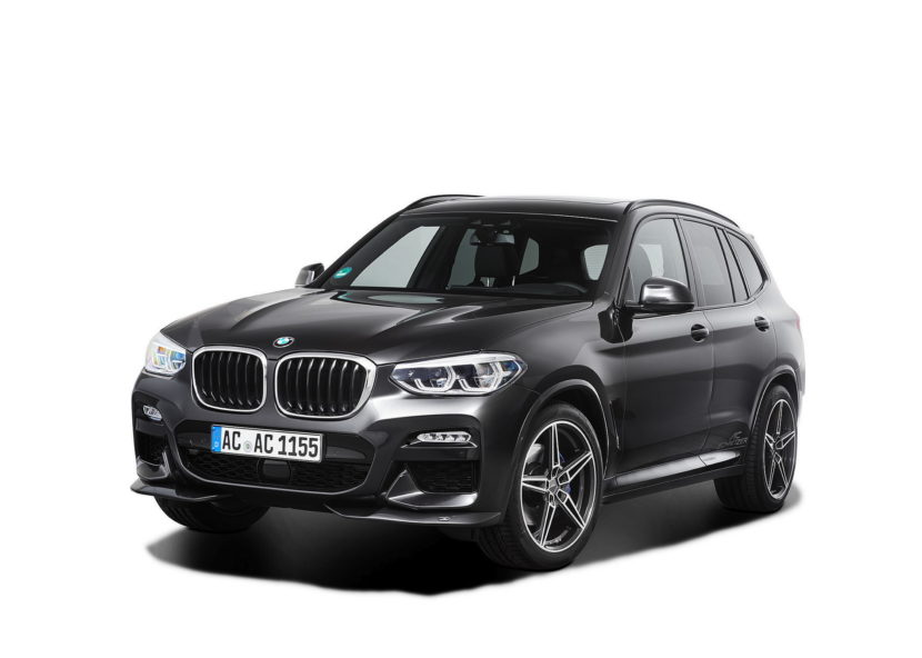 BMW X3 AC Schnitzer 06 830x592