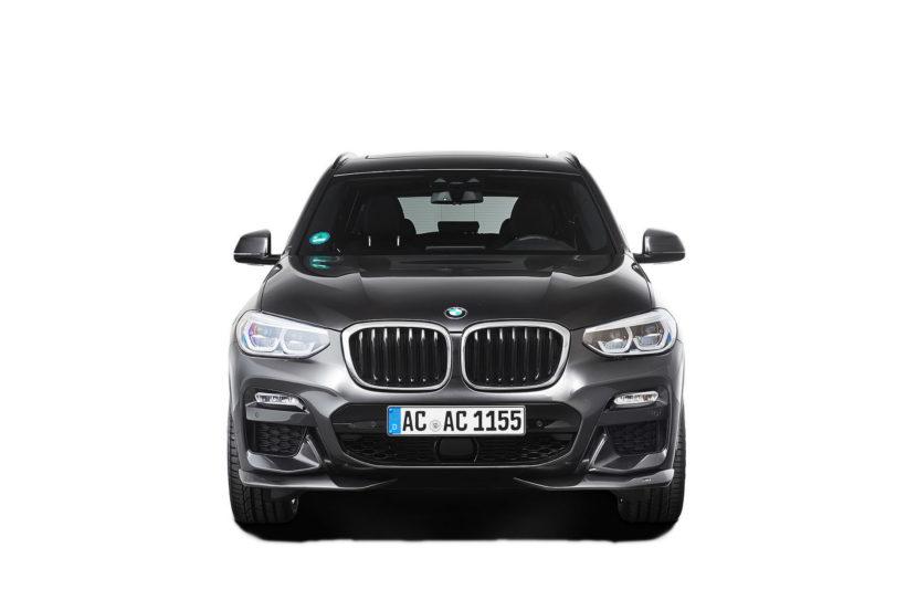 BMW X3 AC Schnitzer 08 830x553