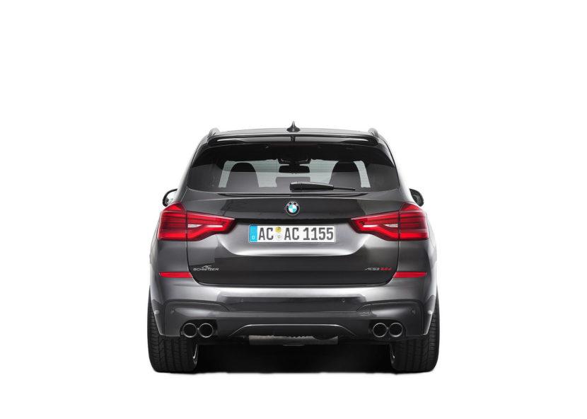 BMW X3 AC Schnitzer 09 830x592