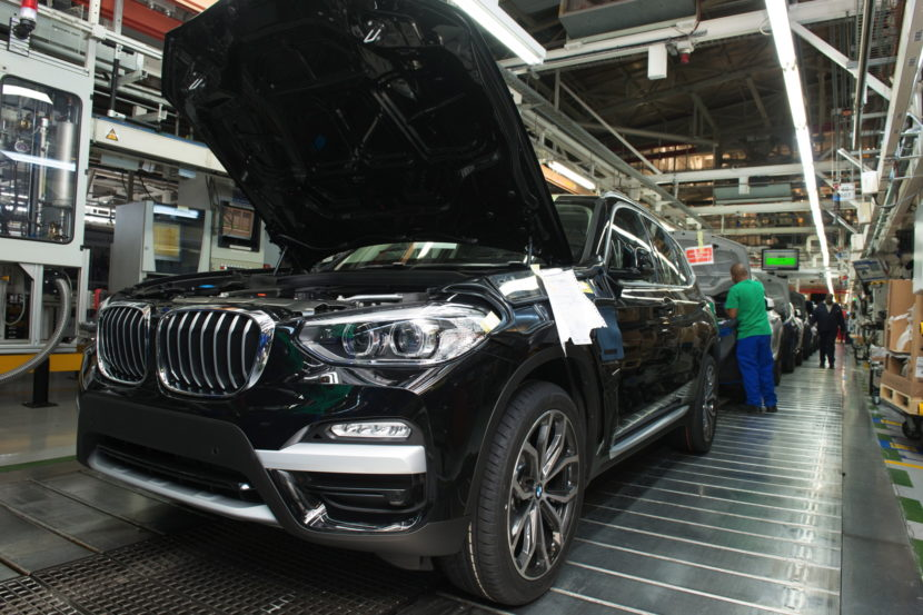 BMW X3 Rosslyn 09 830x553