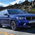 BMW X3M rendered 1 120x120