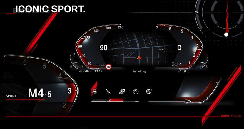 BMW iDrive 7 03 830x438