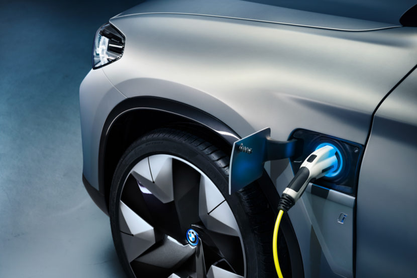 BMW agrees US$4.7 billion contract with China's CATL for battery cells